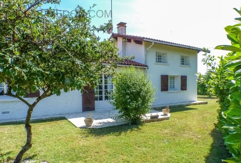 Sale house / villa Civrac en medoc 195000€ - Picture 5