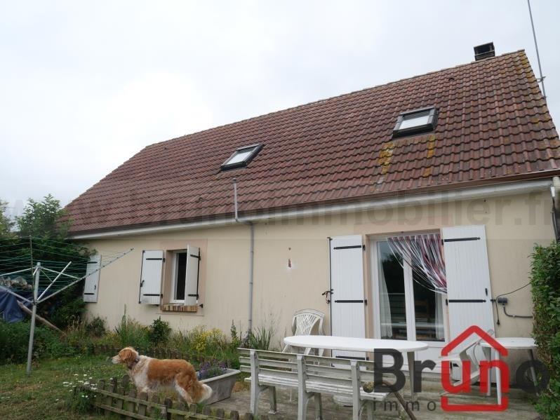 Venta  casa Ponthoile 214000€ - Fotografía 11