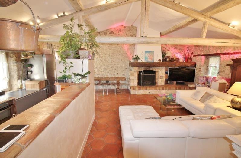 Vente maison / villa Grasse 349500€ - Photo 1