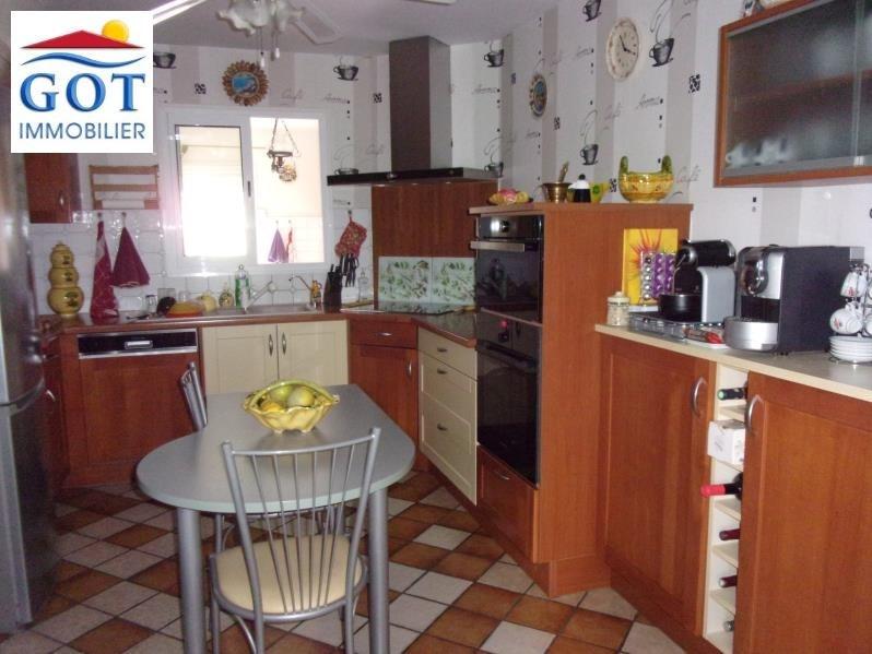Vente maison / villa Saint laurent de la salanq 372500€ - Photo 2