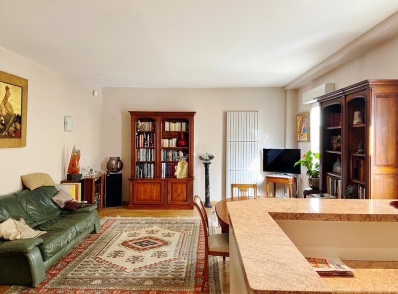 Vente appartement Puteaux 546000€ - Photo 3