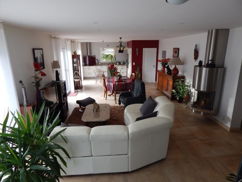 Vente maison / villa Daoulas 299900€ - Photo 2