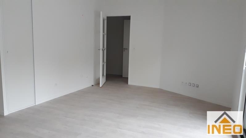 Location appartement Noyal chatillon sur seiche 560€ CC - Photo 4