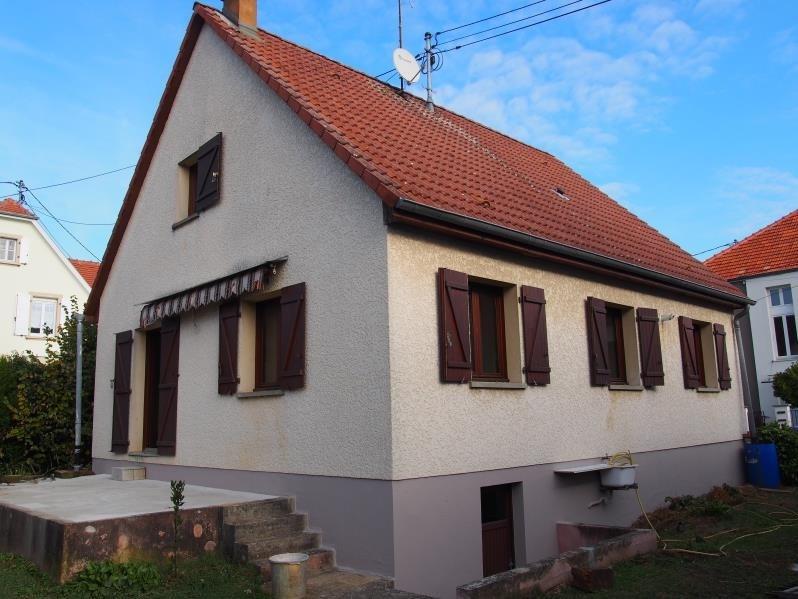 Verkauf haus Vendenheim 294000€ - Fotografie 2