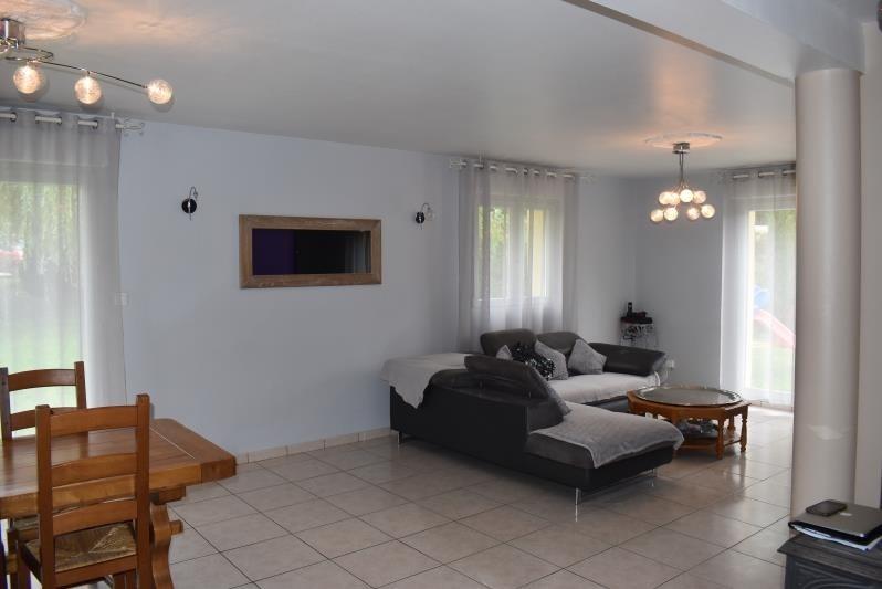 Vente maison / villa Marchaux 249000€ - Photo 3