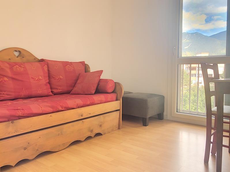 Vente appartement La ravoire 179000€ - Photo 7