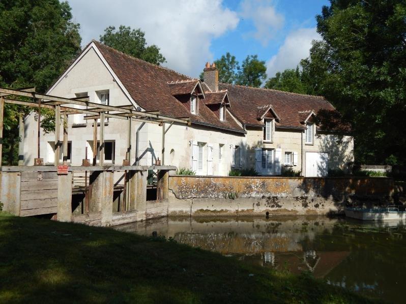 Sale house / villa Vendôme 344000€ - Picture 1