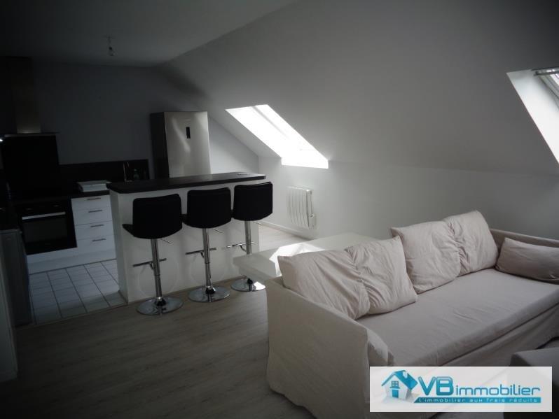 Location appartement Morangis 800€ CC - Photo 1