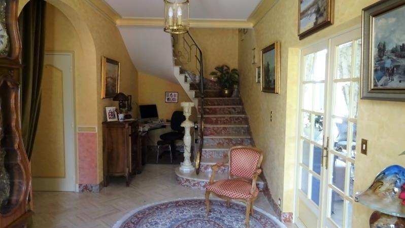 Venta  casa Montlouis sur loire 407000€ - Fotografía 9