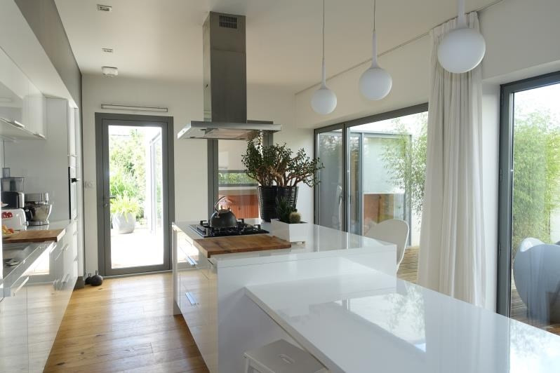 Vente de prestige maison / villa Brest 598000€ - Photo 3