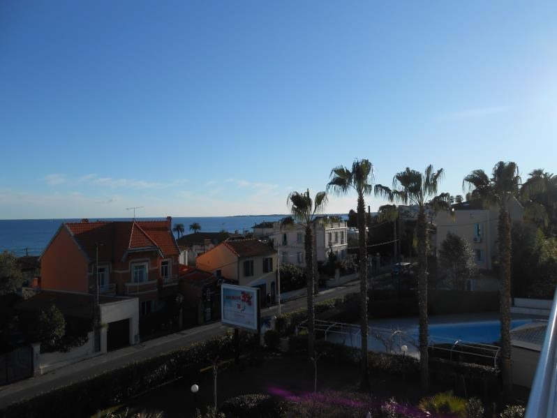 Sale apartment Le golfe juan 330 000€ - Picture 10