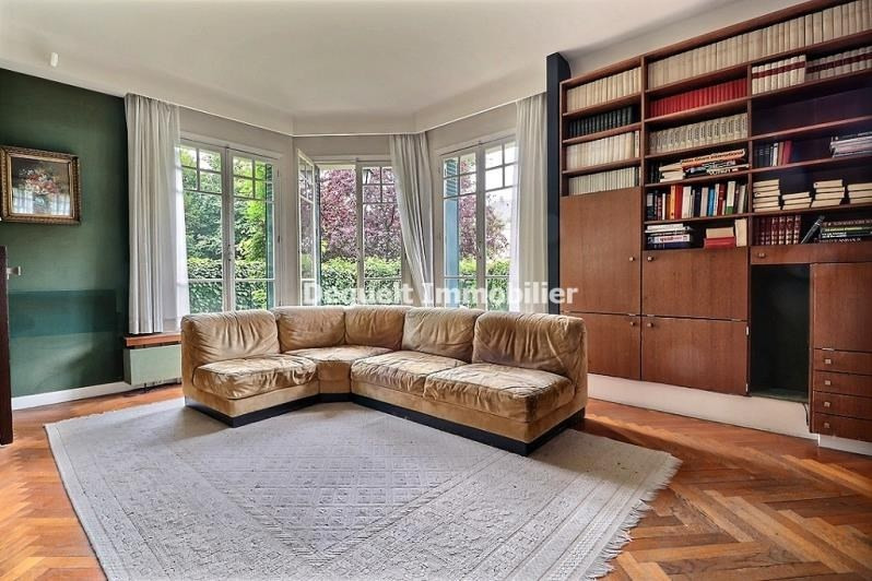 Deluxe sale house / villa Viroflay 1490000€ - Picture 2