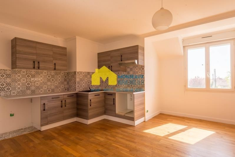 Vente appartement Ballainvilliers 209 000€ - Photo 1