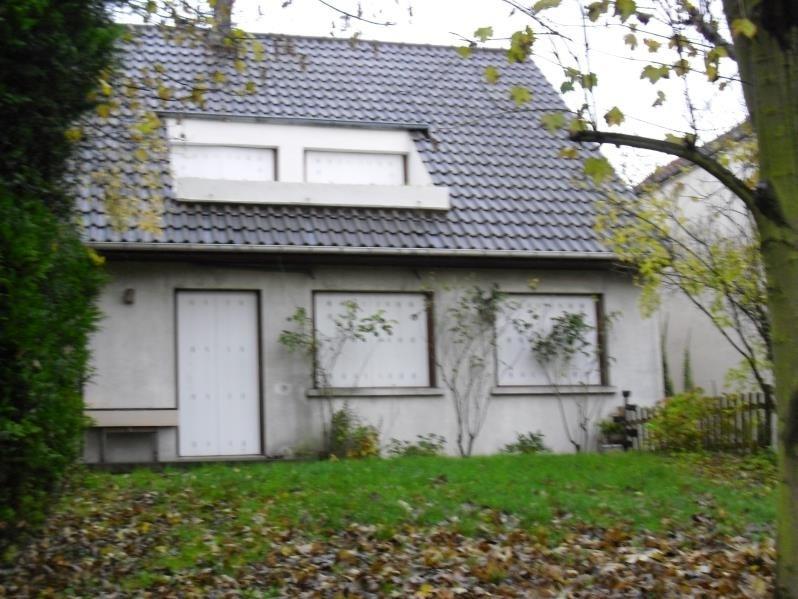 Rental house / villa Gagny 1590€ CC - Picture 1
