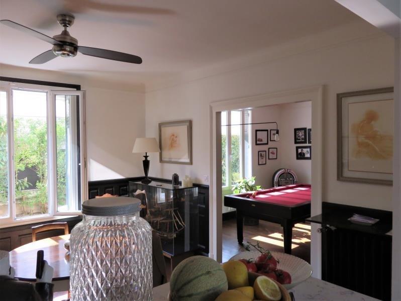 Vente maison / villa Le pecq 895000€ - Photo 1
