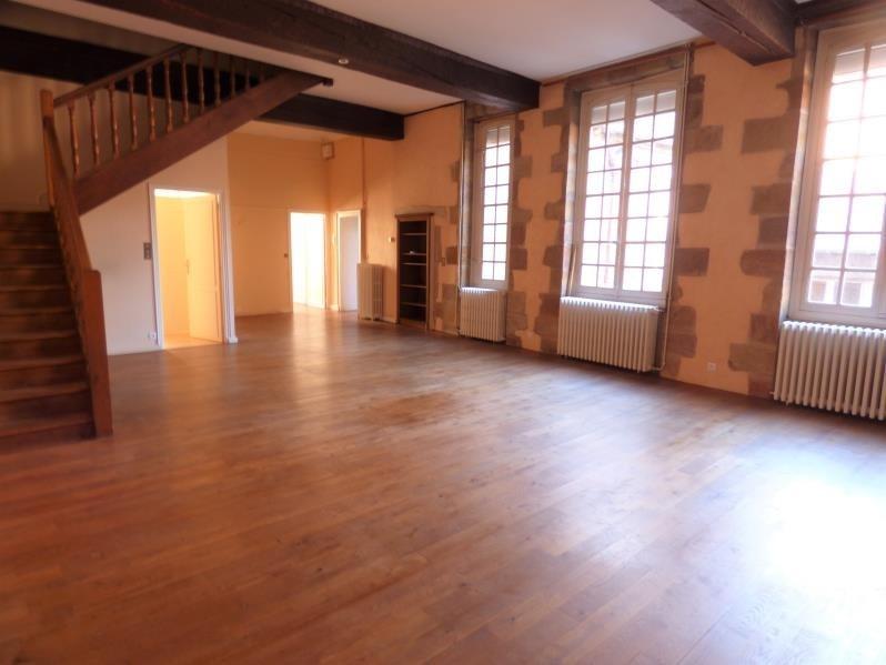 Verkauf wohnung Moulins 139000€ - Fotografie 1