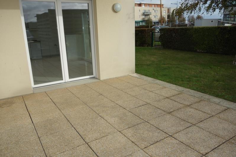 Sale apartment Fleury sur orne 124200€ - Picture 1