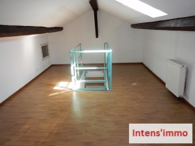 Investment property building Romans sur isere 231500€ - Picture 4