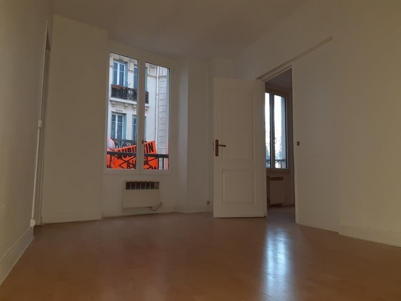 Alquiler  apartamento Paris 18ème 1296€ CC - Fotografía 5