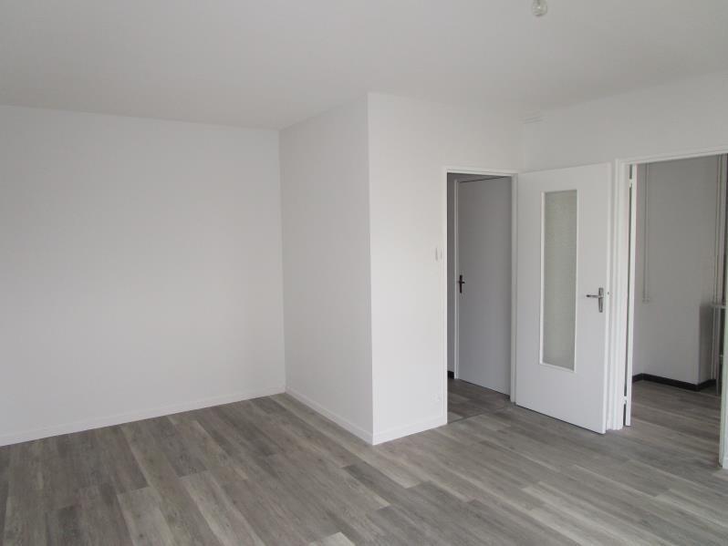 Rental apartment Caen 480€ CC - Picture 2