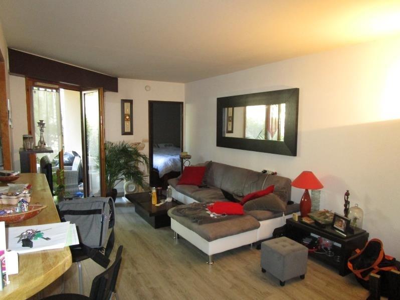 Vente appartement St gratien 191000€ - Photo 2