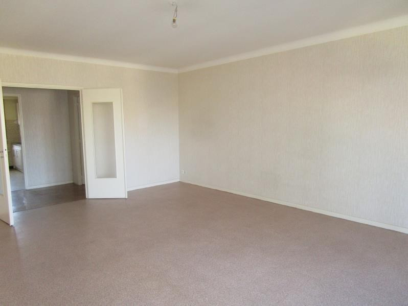 Sale apartment Tarbes 105000€ - Picture 1