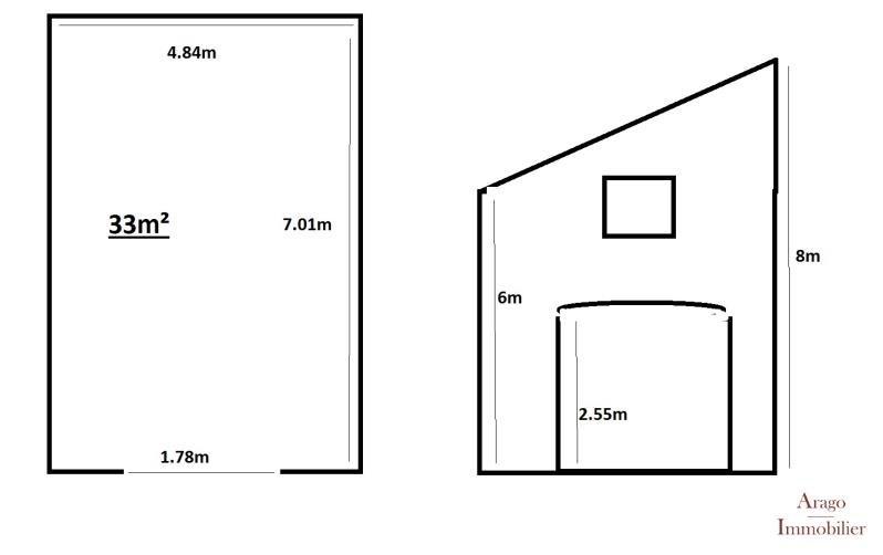 Sale house / villa Rivesaltes 40400€ - Picture 4