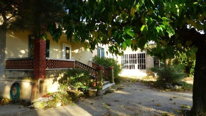 Verkoop  huis Sablet 232000€ - Foto 2