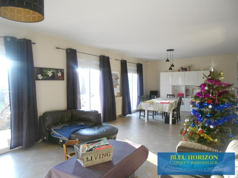 Vente maison / villa Rouans 309 750€ - Photo 3