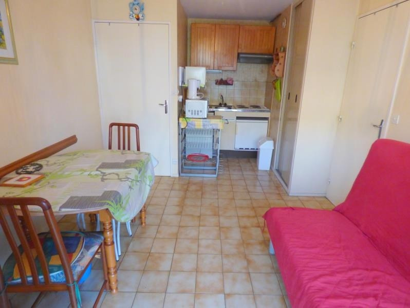 Sale apartment Villers-sur-mer 89 900€ - Picture 4