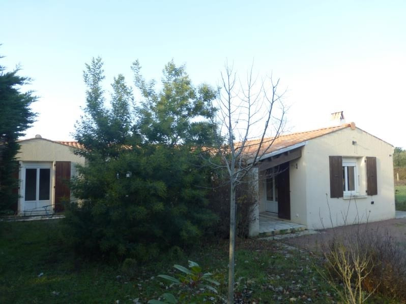 Sale house / villa St pierre d'oleron 374 400€ - Picture 5