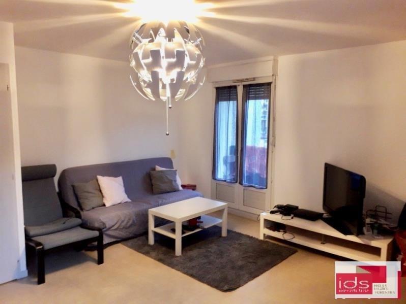 Alquiler  apartamento Pontcharra 549€ CC - Fotografía 2