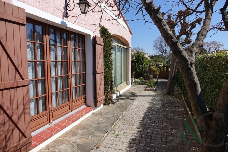 Sale house / villa Bormes les mimosas 550000€ - Picture 8