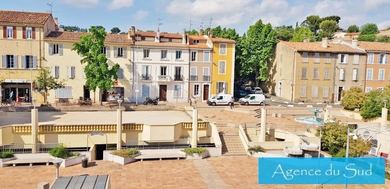 Vente appartement Aubagne 68 000€ - Photo 1