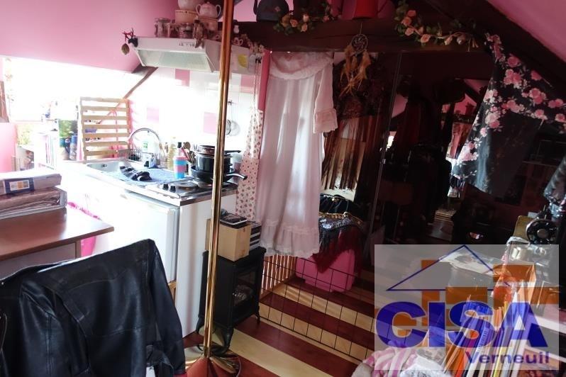 Vente maison / villa Mogneville 479000€ - Photo 10