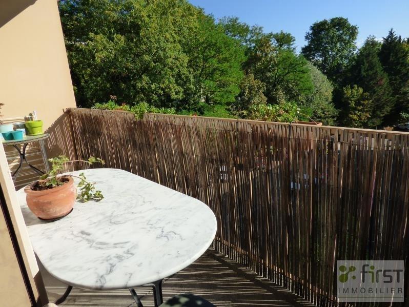 Sale apartment Aix les bains 139500€ - Picture 2