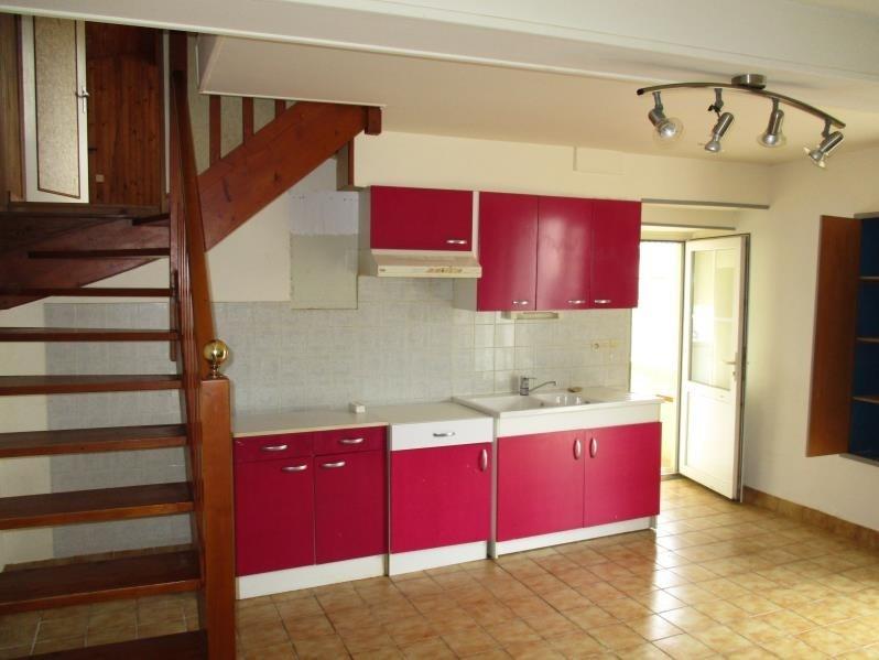 Vente maison / villa Niort 69900€ - Photo 7