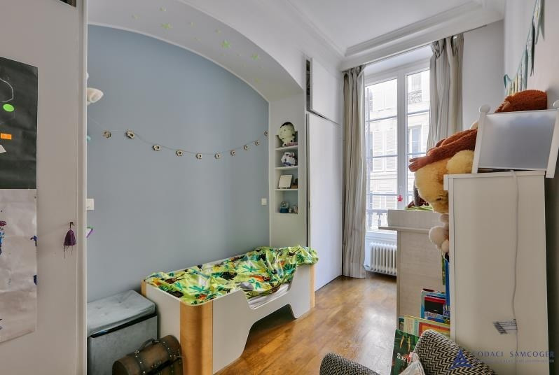 Vente de prestige appartement Paris 10ème 1 465 000€ - Photo 7