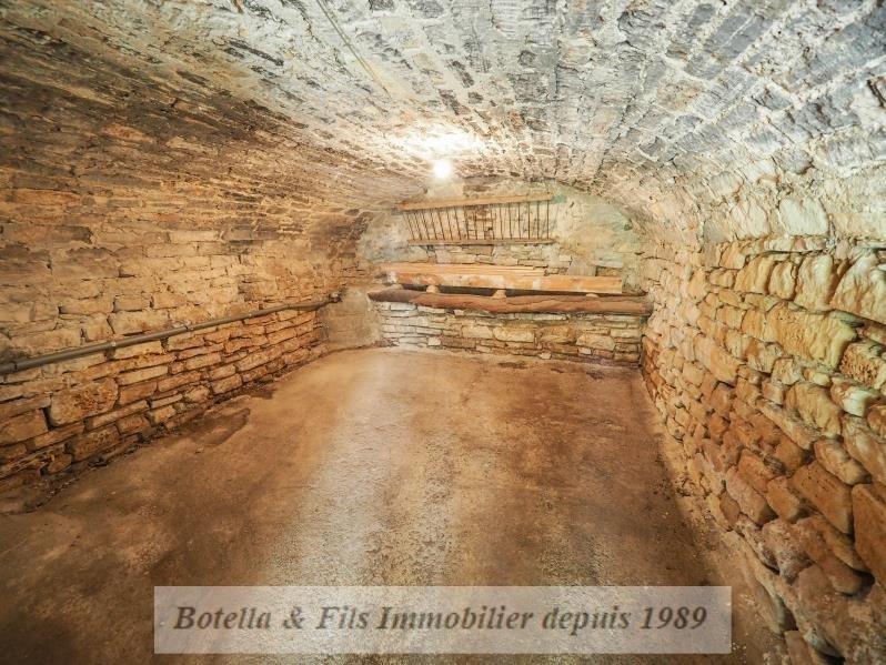 Vente de prestige maison / villa Barjac 650000€ - Photo 11