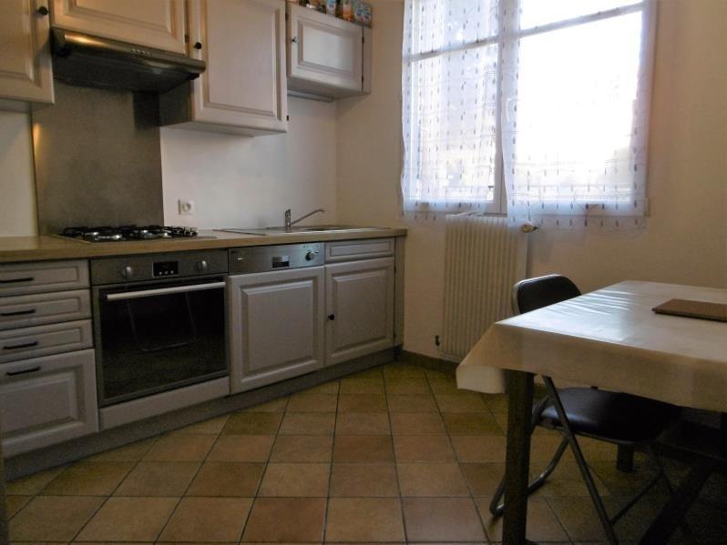 Vente maison / villa La verriere 283000€ - Photo 4