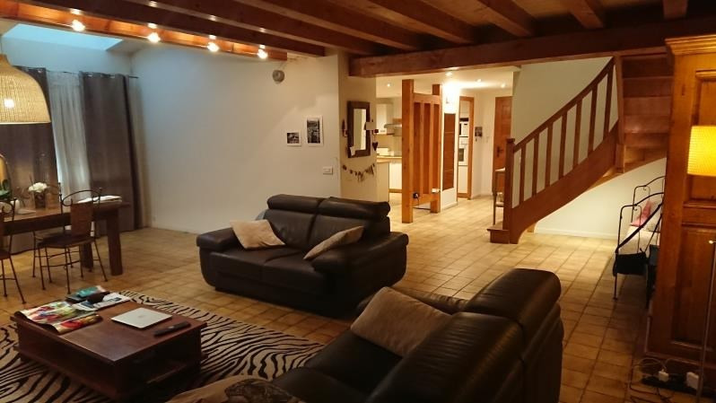 Vente appartement Albertville 270 000€ - Photo 2
