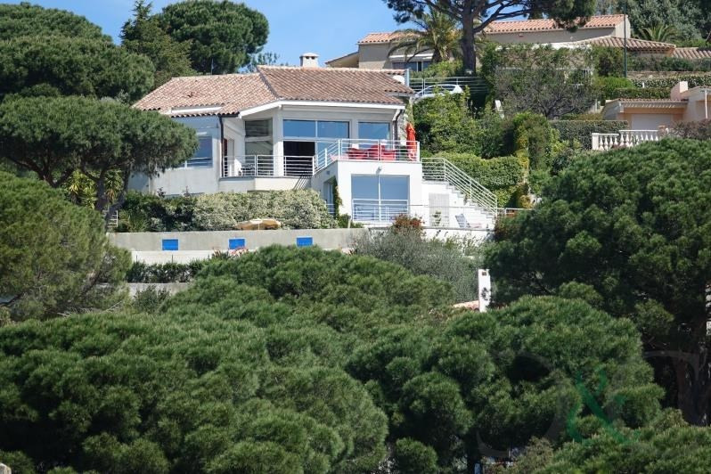 Vente de prestige maison / villa Le lavandou 2300000€ - Photo 8
