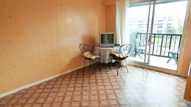 Sale apartment Villers sur mer 106 900€ - Picture 2