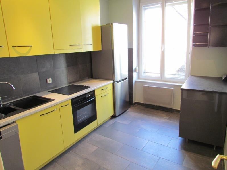 Sale apartment Strasbourg 349800€ - Picture 4