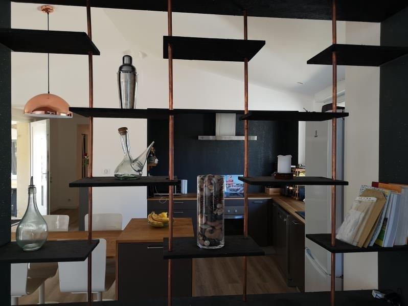 Sale house / villa Leognan 346500€ - Picture 4
