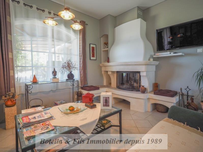 Vente de prestige maison / villa Uzes 575000€ - Photo 6