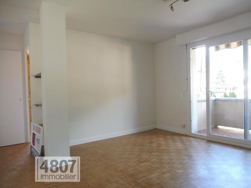 Location appartement Sallanches 860€ CC - Photo 2