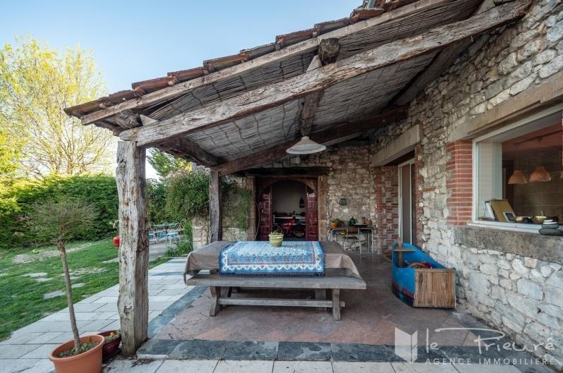 Revenda casa Albi 315000€ - Fotografia 10