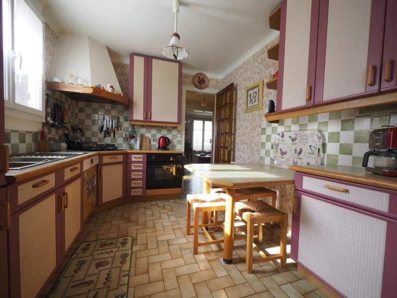 Vente maison / villa Bois d'arcy 449200€ - Photo 5
