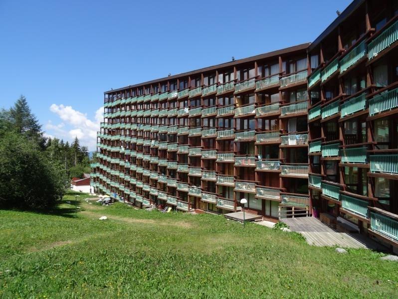 Vente appartement Les arcs 139000€ - Photo 9